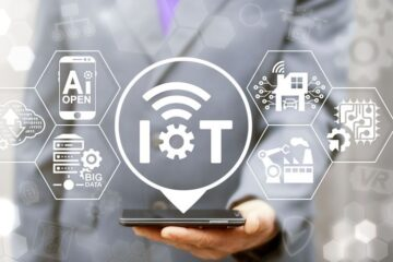 What is an IoT? Working & 5 Benefits of IoT
