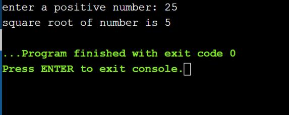 output switch statement c++ goto