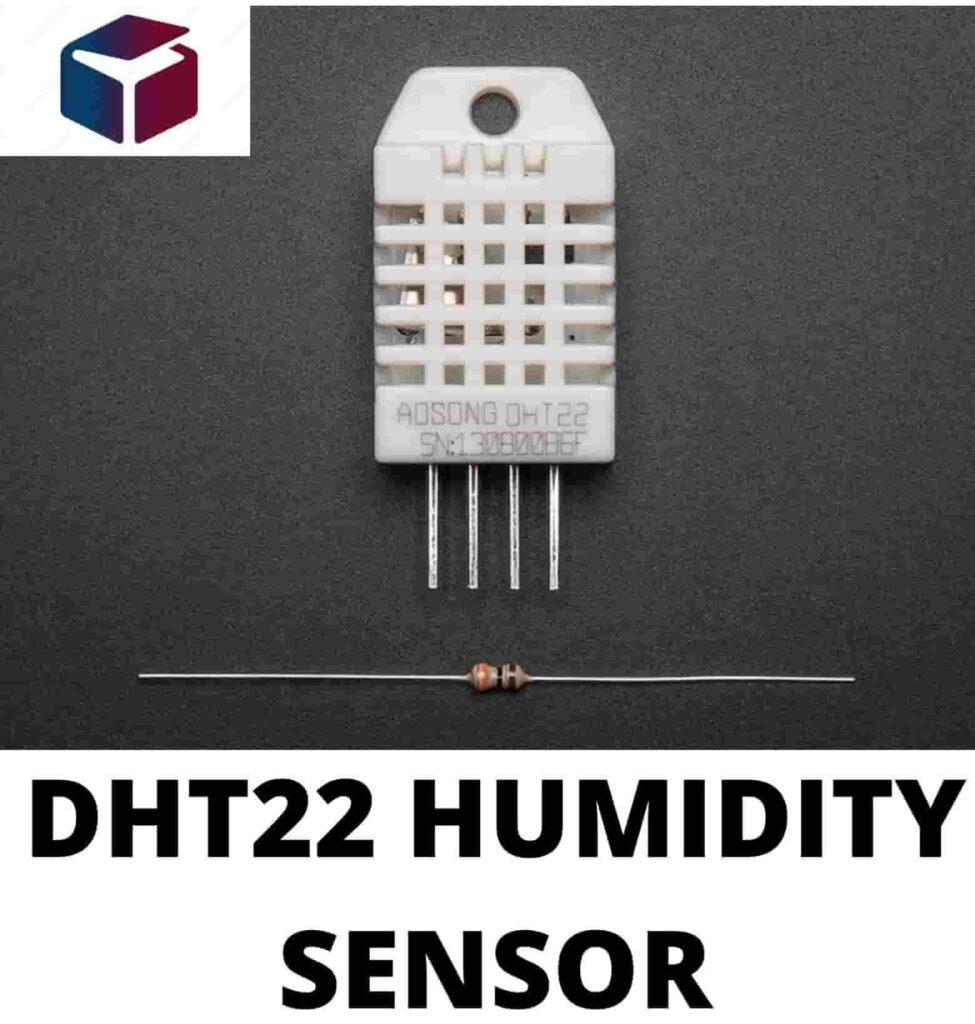 What is humidity sensor-DHT22 humidity sensor
