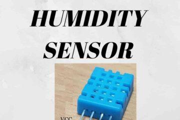 humidity sensors featured