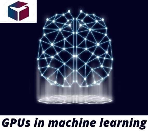 machine learning gpus