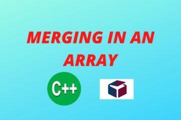 merging featured