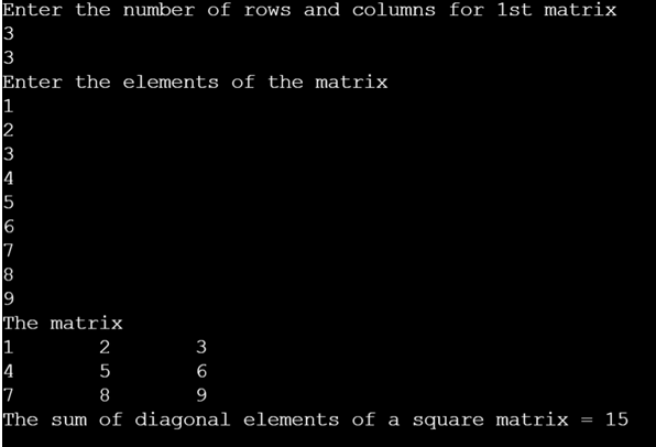 sum of two arrays 4