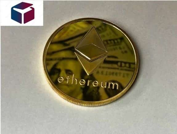 what is a digital currency etherum