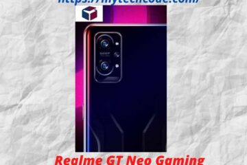 Realme GT Neo Gaming featured image