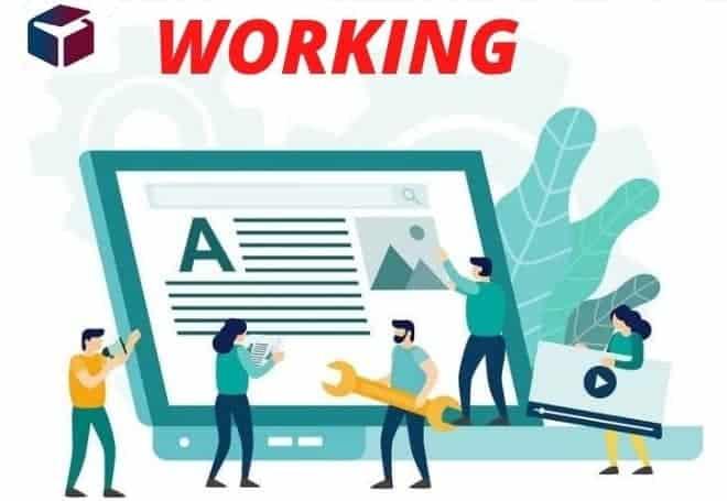 Working of API Application Programming Interface